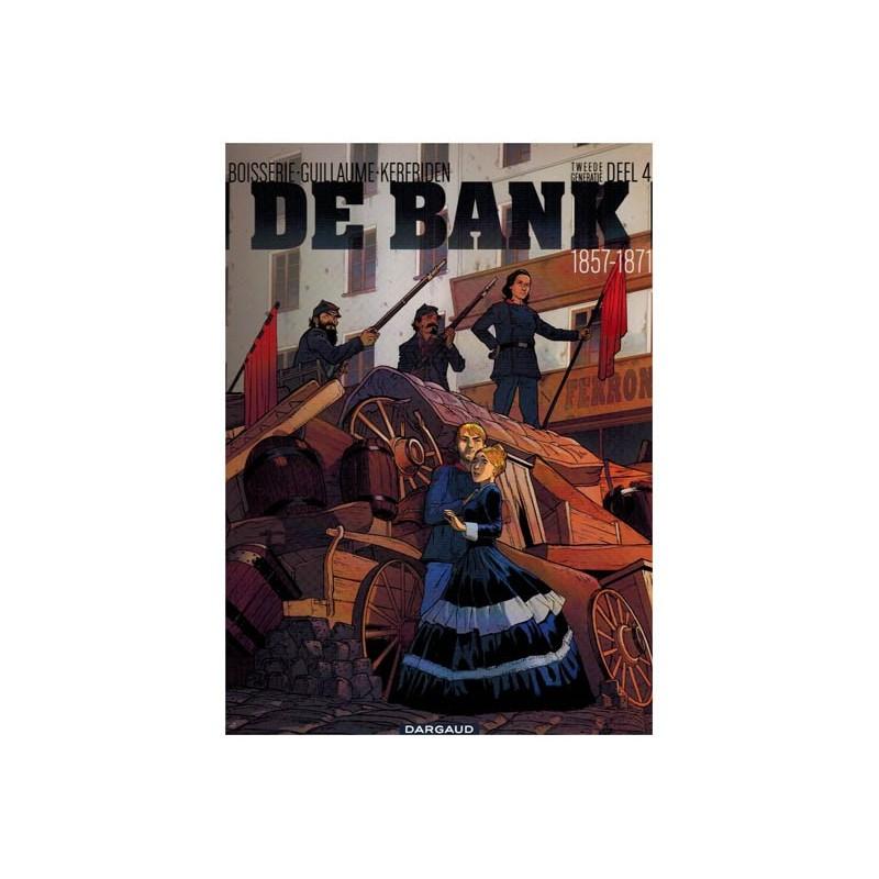 Bank 04 1857-1871 tweede generatie deel 2 1e druk 2016