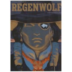 Pellejero strips HC Regenwolf integraal