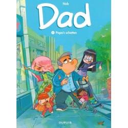 Dad 01 Papa's schatten