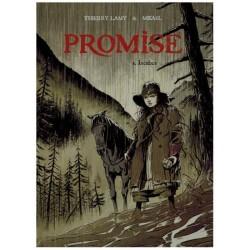 Promise HC 03 Incubus