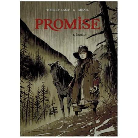 Promise 03 HC Incubus