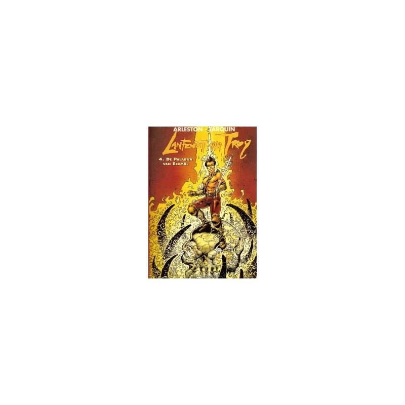 Lanfeust van Troy 04 De paladijn van Eckmül
