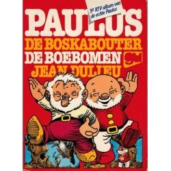 Paulus de boskabouter G03 De boebomen 1e druk 1977