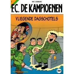 FC De Kampioenen 04 Vliegende dagschotels