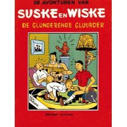 Suske & Wiske sexparodie De glunderende gluurder 1e druk 1981