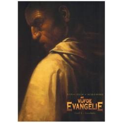 Vijfde evangelie 04 Revelatie