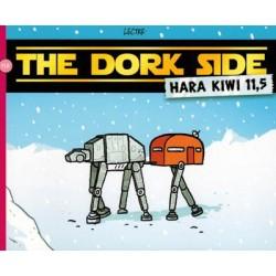 Hara kiwi 11.5 The dork side