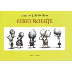 Paulus  Kleine oortjes 02 Eikelboekje