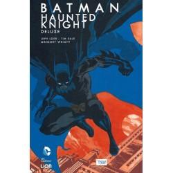 Batman  NL HC Haunted knight deluxe