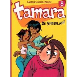 Tamara 08 De smeerlap!