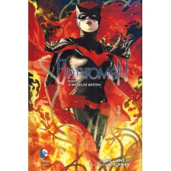 Batwoman NL HC 03 's Wereld besten