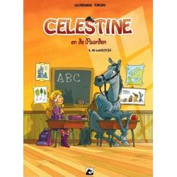 Celestine en de paarden 03 De wedstrijd