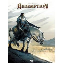 Redemption 01 Toewijding