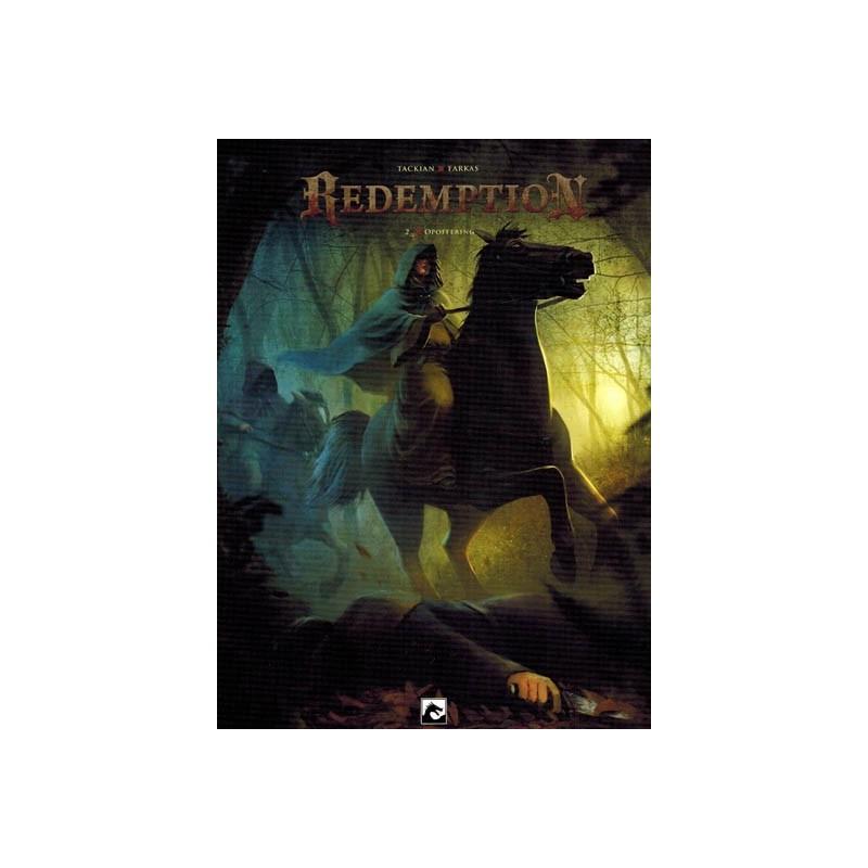 Redemption 02 Opoffering