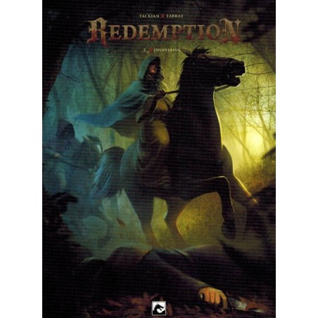 Redemption set deel 1 & 2