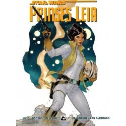 Star Wars  NL Prinses Leia 01 De kinderen van Alderaan deel 1 (van 2)