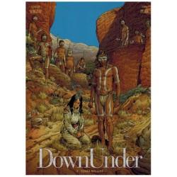 Down under 03 HC Terra nullius