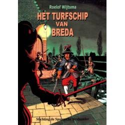 Wijtsema strips Het turfschip van Breda