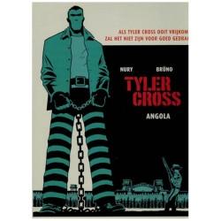 Tyler Cross 02 HC Angola