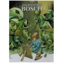 Jheronimus Bosch HC