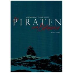 Piraten van Barataria  Integraal HC Eerste tijdperk