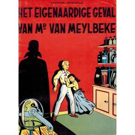 Renaat & Christiane set deel 1 & 2 Illegale heruitgave 1976-1982