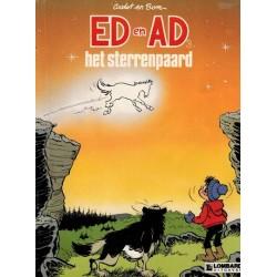 Ed & Ad 03% Het sterrenpaard 1e druk 1988