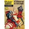 Illustrated Classics 024 De ridders van de tafelronde herdruk
