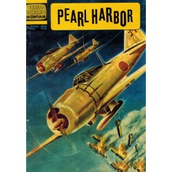 Beeldscherm avontuur Classics 605 Pearl Harbor 1e druk 1962