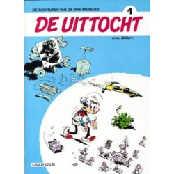 Minimensjes set deel 1 t/m 30 1e drukken & herdrukken* 1977-1994