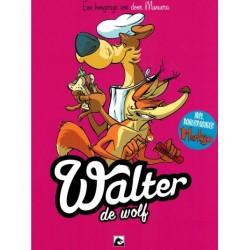 Walter de wolf 02 Een hongerige vos