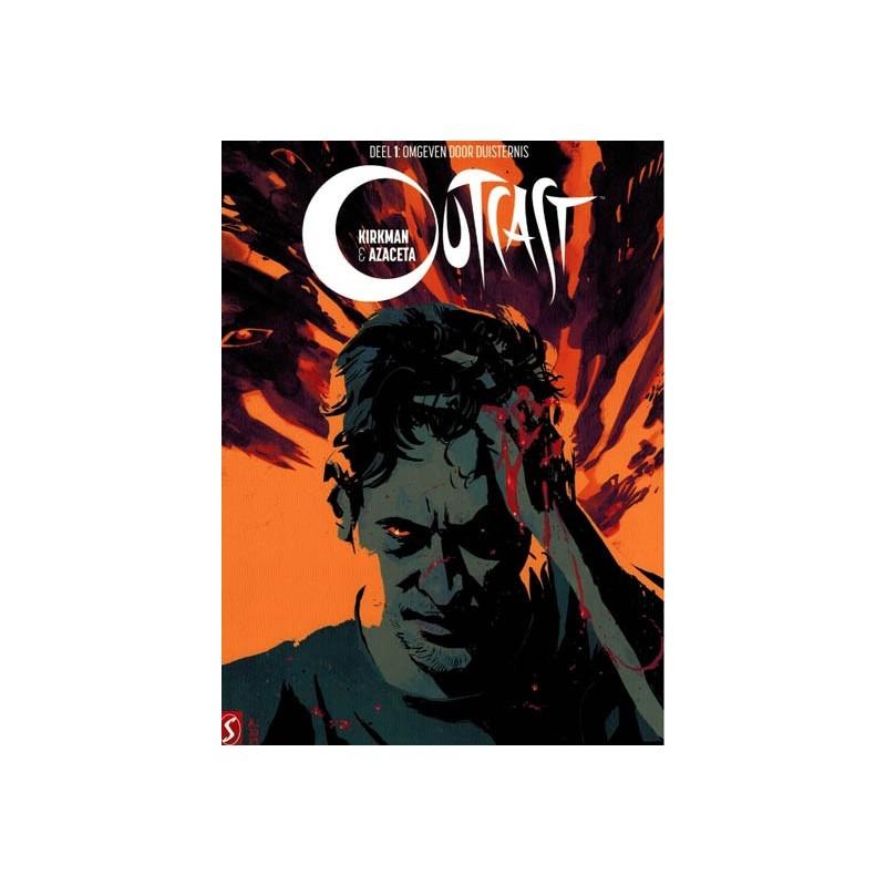 Outcast 01 Omgeven door duisternis