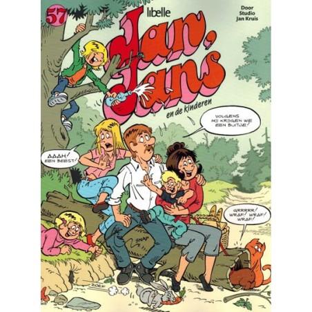 Jan, Jans en de kinderen 57 1e druk 2016