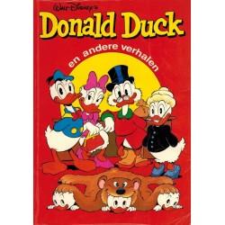 Donald Duck en andere verhalen 14% 1e druk 1988
