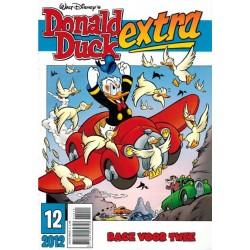 Donald Duck Extra 2012 12 Race voor twee