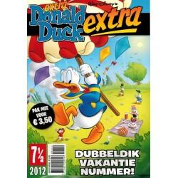 Donald Duck Extra 2012 07 ½ Dubbeldik vakantienummer
