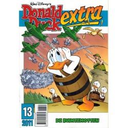 Donald Duck Extra 2011 13 De ruimtemotten