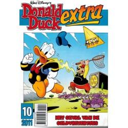 Donald Duck Extra 2011 10 Het geval van de geldvretertjes
