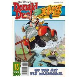 Donald Duck Extra 2006 13 Op pad met een maharadja