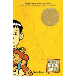 American born Chinese tpb reprint 2008 (engelstalig)