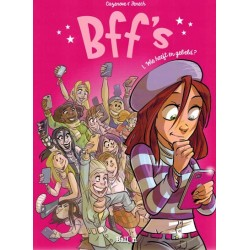 BFF's 01 Wie heeft er gebeld?