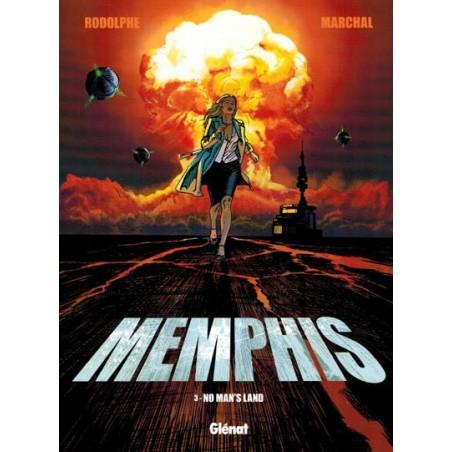 Memphis 03 No man's land