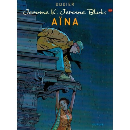 Jerome K. Jerome Bloks 25 Aina 1e druk 2016