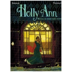 Holly Ann 02 Wie zal de regen doen stoppen?
