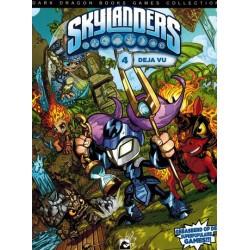 Skylanders 04 Deja vu