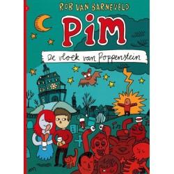 Pim 02 De vloek van Poppenstein