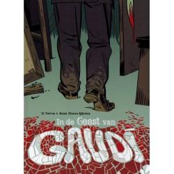 Iglesias strips HC In de geest van Gaudi