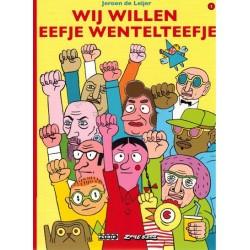 Eefje Wentelteefje S01 Wij willen Eefje Wentelteefje