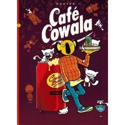 Cafe Cowala S01