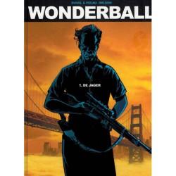 Wonderball HC 01 De jager (met prentje)